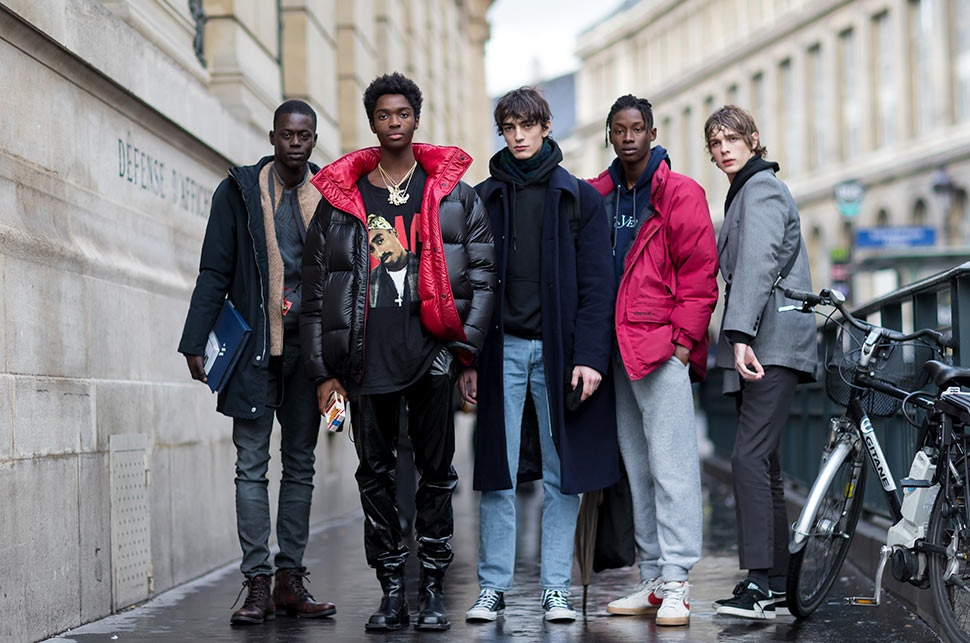 Mens Winter Fashion 2020.What You Can Expect From Men S Fashion Week 2019 2020